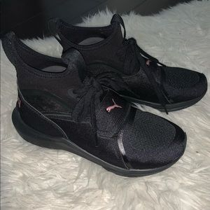 Puma gym shoes